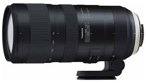 Купить <b>Объектив Tamron SP AF</b> 70-200mm f/2.8 Di VC USD G2 ...