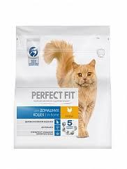 <b>Perfect Fit</b> корма для кошек и собак купить в интернет-магазине ...