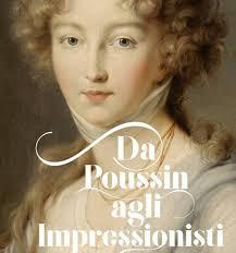 Risultati immagini per da poussin agli impressionisti