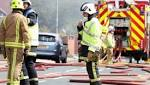 Firefighters called out to burnt Ilkeston cooking
