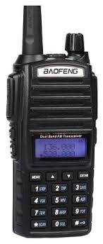 <b>Радиостанция Baofeng UV-82 black</b> купить в интернет-магазине ...