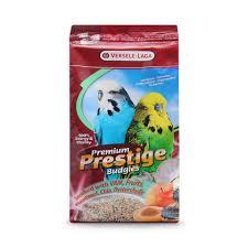 Premium <b>prestige budgies</b> seed mixture <b>Versele</b>-<b>Laga</b> 1 kg delivery ...