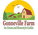 Gonneville Farms Ice Cream and Homestyle Cooking Dayton ...