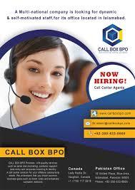 call center islamabad job hiring csr call box bpo call center jobs in islamabad hiring customer service representative job vacancies available in islamabad call