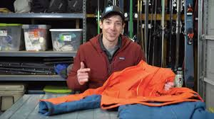 The 101: How to Buy a <b>Ski Jacket</b> | <b>Outside</b> Online