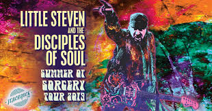 <b>Little Steven</b> and the Disciples of Soul | Orpheum Theatre