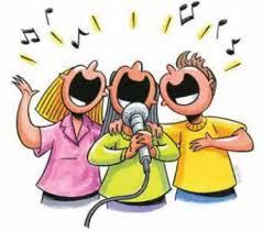 Image result for karaoke animation