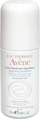 Отзывы на <b>Avene Регулирующий роликовый дезодорант</b> ...