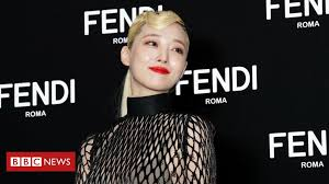 Sulli: The woman who rebelled against the <b>K</b>-pop world - BBC News