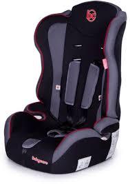 <b>baby care автокресло upiter</b> цвет черный серый от 9 до 36 кг ...