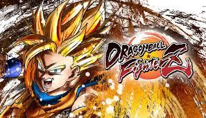 <b>DRAGON BALL</b> FighterZ on Steam