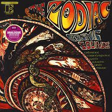 Mort Garson, The <b>Zodiac</b> – <b>Cosmic Sounds</b> – Soundohm
