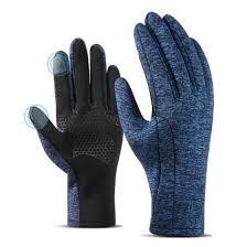 Зимние <b>теплые перчатки</b> Мужчины Женщины <b>Перчатки</b> с ...