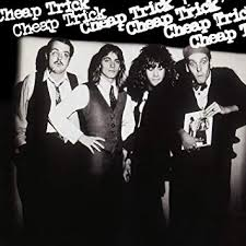 <b>Cheap Trick</b> - <b>Cheap Trick</b> - Amazon.com Music