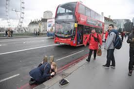 بريطانيا - السلطات تفرج عن كل من اعتقلوا على خلفية هجوم محيط البرلمان