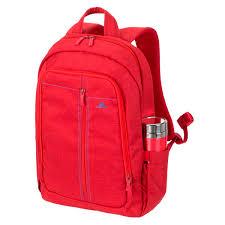 Купить <b>Рюкзак</b> для ноутбука <b>RIVACASE</b> 7560 Red в каталоге ...