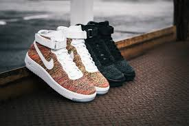nike air force 1 flyknit 5 air force 1 flyknit