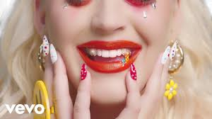 Katy Perry - <b>Smile</b> (Performance Video) - YouTube