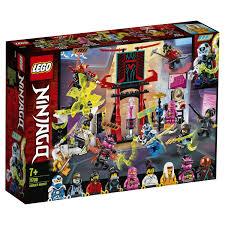 <b>Конструктор Lego Ninjago Киберрынок</b> (1002273348) купить в ...