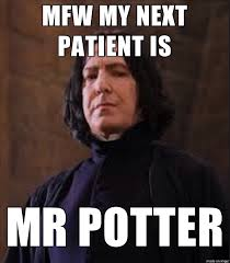As a dental nurse I have to greet my patients in the waiting room ... via Relatably.com