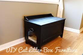 diy cat litter box furniture cat litter box furniture diy