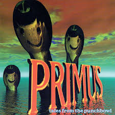 <b>Primus</b>: <b>Tales From</b> The Punchbowl - Music on Google Play