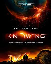 Knowing, 2009 film