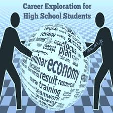 high school life skills career exploration startsateight career exploration for high school students from starts at eight