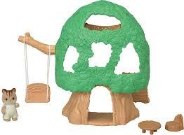<b>набор</b> sylvanian families nursery игровая площадка замок | novaya ...