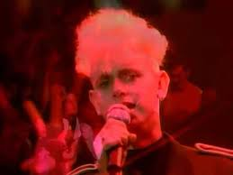 <b>Depeche Mode - A</b> Question of Lust (Official Video) - YouTube
