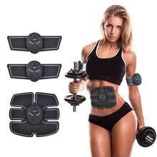 Мышечный Стимулятор, <b>Миостимулятор для тела</b>, фитнеса ...