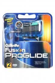 <b>Gillette fusion proglide</b> Cменные <b>кассеты</b> для бритья 2шт – купить ...