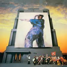 <b>Spandau Ballet</b> – <b>Parade</b> (CD, Album, RE, RM) – SiopaCeoil.com