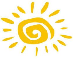 Resultado de imagen para convivir con el sol y alimentacion sana