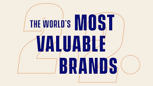 The <b>2020</b> World's Most Valuable <b>Brands</b>