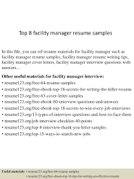 topfacilitymanagerresumesamples conversion gate thumbnail jpg cb