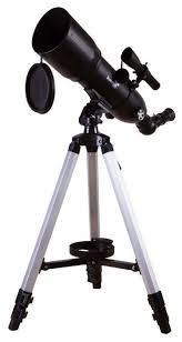 <b>Телескоп LEVENHUK Skyline</b> Travel 80 — купить по выгодной ...