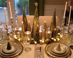 dining table christmas centerpieces