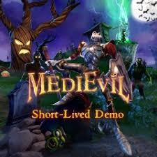 MediEvil: недолговечная демо-версия на <b>PS4</b> - <b>PlayStation</b> Store