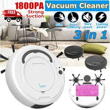 Bowal <b>1800Pa Multi-function Robot</b> Vacuum Cleaner Cleaning ...