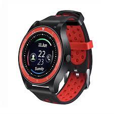 Kimlink <b>R10</b> Men <b>Smartwatch</b> Android Bluetooth Calories Burned ...