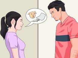 how to deal a stray dog steps pictures wikihow