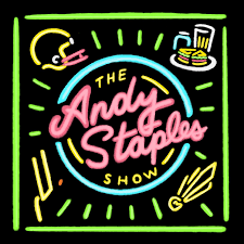 The Andy Staples Show & Friends: A show about college football