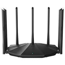 <b>Tenda AC23</b> 2.4GHz+5GHz AC2100M <b>Wireless WiFi</b> Router ...