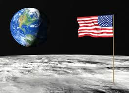 continued support of space exploration is a must if america is to space and moon