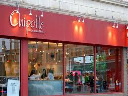Image result for chipotle nyc
