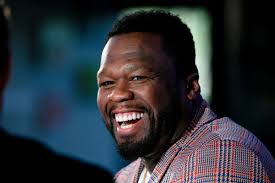 Curtis '<b>50 Cent</b>' Jackson dishes on 'For Life,' Oprah and trolling