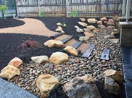 low maintenance landscaping landscaping ideas and landscaping on pinterest backyard landscaping ideas rocks