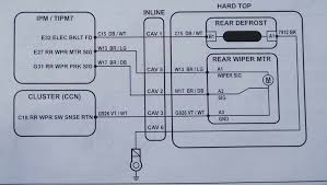 jeep hardtop wiring diagram jeep wiring diagrams wire dia jeep hardtop wiring diagram wire dia