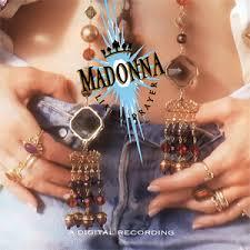 <b>Like a</b> Prayer (album) - Wikipedia